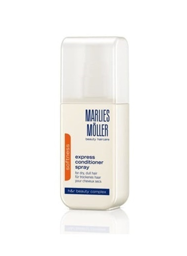 Marlies Möller Care Express Condıtıoner Spray 125 Ml Renksiz